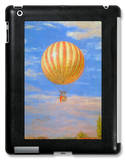 The Baloon iPad Case by Paul von Szinyei-Merse