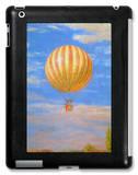 The Baloon iPad Case by Paul von Szinyei-Merse
