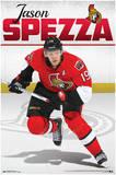 Jason Spezza Ottawa Senators Photo