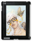 Preserve iPad Case by Charmaine Olivia