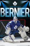 Jonathan Bernier Toronto Maple Leafs Prints