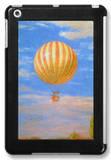 The Baloon iPad Mini Case by Paul von Szinyei-Merse