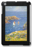 Calm Seas iPad Mini Case by Henry Moret