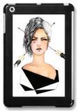 Arrows iPad Mini Case by Charmaine Olivia