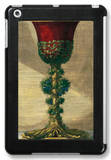 Red Goblet I iPad Mini Case by Giovanni Giardini