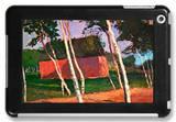 Landskap iPad Mini Case av Paula Modersohn-Becker