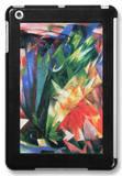 Fowl iPad Mini Case by Franz Marc