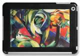 The Mandrill iPad Mini Case by Franz Marc