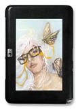 Preserve Galaxy Note 10.1 Case by Charmaine Olivia
