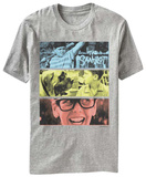 Sandlot - Movie Frames T-shirts