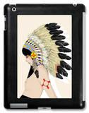 New Mexico iPad Case by Charmaine Olivia