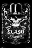 Slash - Label Pósters