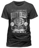 AC/DC - Dirty Deeds Duster T-shirts