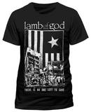 Lamb Of God - No One Left To Save T-Shirt