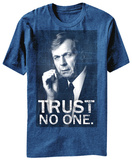 The X-Files - Trust No One Shirt