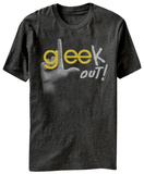 Glee - Gleek Out T-Shirt