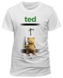 Ted - Bathroom T-shirts