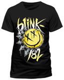 Blink 182 - Big Smile Shirts