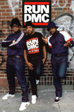 Run DMC - Wall Posters