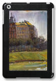 On the Danube Canal iPad Mini Case by Richard Gerstl