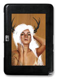 Headaches Galaxy Note 10.1 Case by Charmaine Olivia
