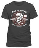 Foo Fighters - Matter Of Time T-Shirts