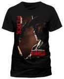 Django Unchained - Jamie Foxx T-Shirt