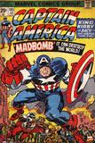 Marvel - Captain America - Reprodüksiyon