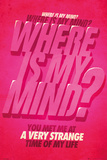 Film Quotes - Here Is My Mind Prints