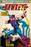 Marvel - Hawkeye Posters