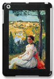 Castelnau Le Lez iPad Mini Case by Frederic Bazille