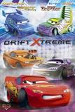 Cars - Drift Extreme Plakáty