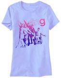 Juniors: Glee - Sing T-shirts
