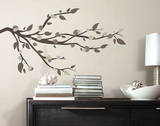 Mod Branch Peel and Stick Wall Decals Wall Decal