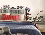 New Speed Limit Trucks Peel & Stick Wall Decals Vinilo decorativo