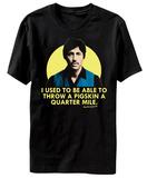 Napoleon Dynamite - Quarter Mile T-shirts