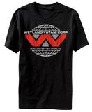 Alien - Weyland-Yutani Logo T-shirts