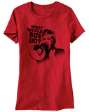 Juniors: Glee - What Would Sue Do T-Shirt