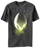 Alien - Egg T-shirts