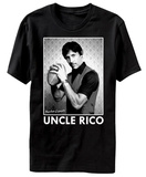 Napoleon Dynamite - Uncle Rico T-Shirts