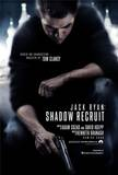 Jack Ryan Shadow Recruit Double - Sided Movie Poster Posters