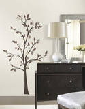 Mod Tree Peel and Stick Giant Wall Decals Wall Decal