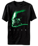 Alien - Profile T-shirts