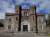 Cork Gaol, Cork City, Ireland Photographic Print by Green Light Collection