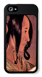 Woman's Head in Profile iPhone 5 Case by Georges de La Tour