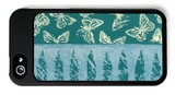 Nature's Montage VI iPhone 5 Case by Nancy Slocum