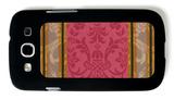 Divine Damask III Galaxy S III Case by  Vision Studio