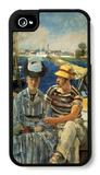 Argenteuil iPhone 4/4S Case by Édouard Manet