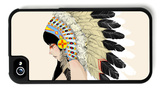 New Mexico iPhone 4/4S Case by Charmaine Olivia