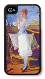 Nana iPhone 4/4S Case by Édouard Manet